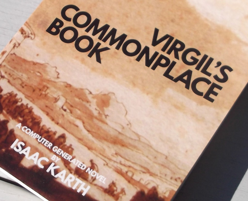 Virgil's Commonplace Book